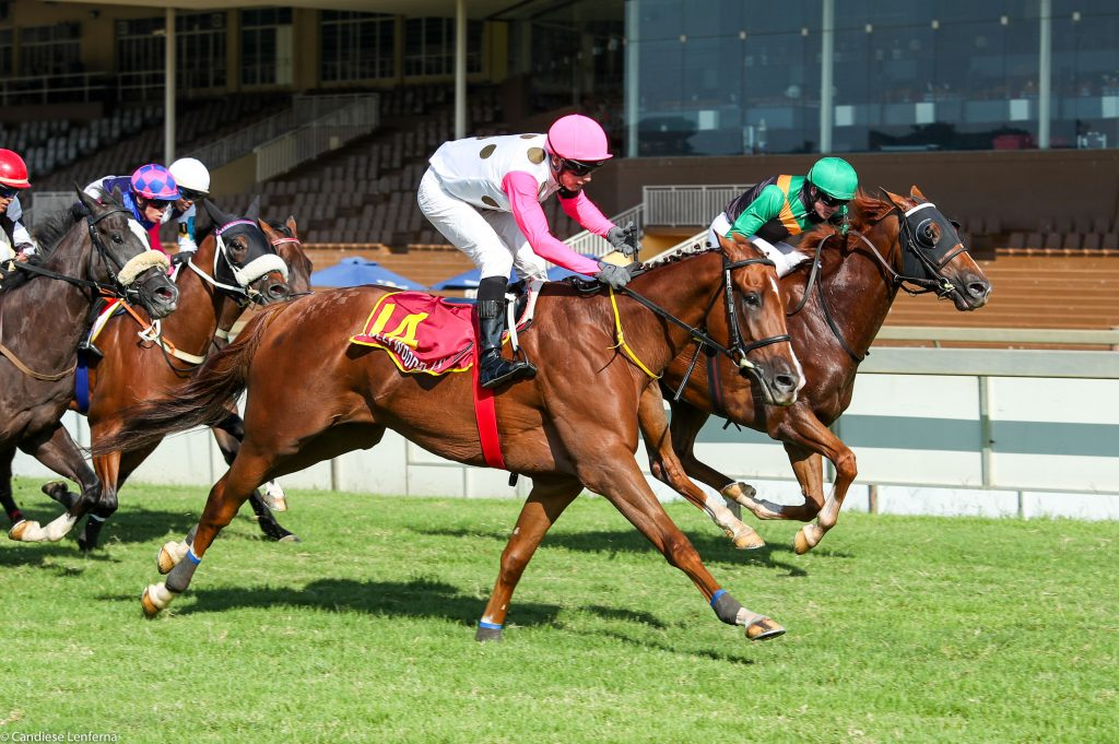 Scottsville Racing